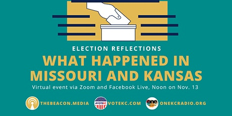 Election Reflections: What happened in Missouri and Kansas tickets