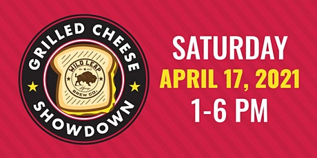 Wild Leap 2021 Grilled Cheese Showdown tickets
