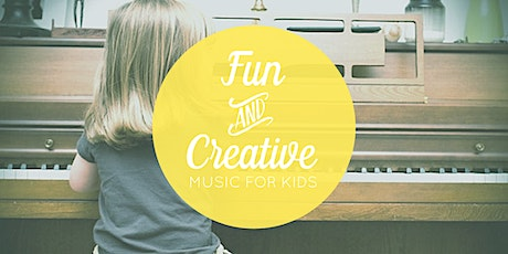 Nov. 7 Free Preview Music Class for Kids (Centennial, CO) tickets