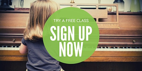Nov. 14 Free Preview Music Class for Kids (Centennial, CO) tickets
