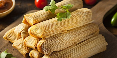 """Rio Fresh"" Workshop: Making Tamales at Home tickets"