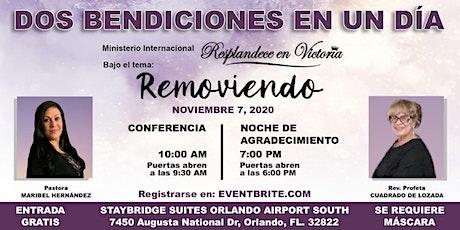 REMOVIENDO tickets