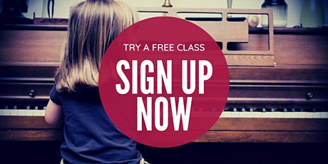 Dec. 12 Free Preview Music Class for Kids (Centennial, CO) tickets