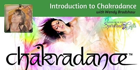 Introduction to Chakradance™ tickets