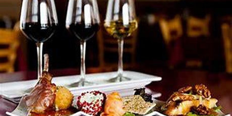 Tour of Europe Food & Wine Gala Fundraiser for Santa's Angels tickets