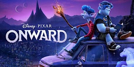 ONWARD - SUBARU Presents Movies In Your Car DEL MAR tickets