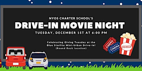 Drive-In Movie Night Featuring Home Alone! tickets
