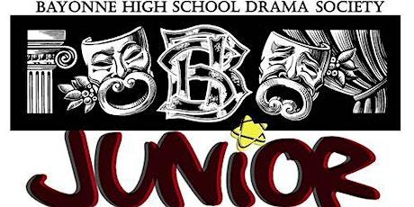 Junior Theatre Activities Online (Fall Edition) tickets