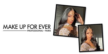 Bold and Bright Diwali Glam with Priya Sidhu and MAKE UP FOR EVER tickets