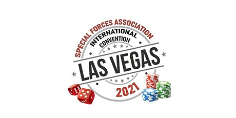 Special Forces Association 2021 National Convention- SFACON 2021 tickets