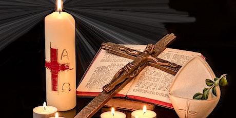 Memorial Mass/Misa para los Difuntos boletos