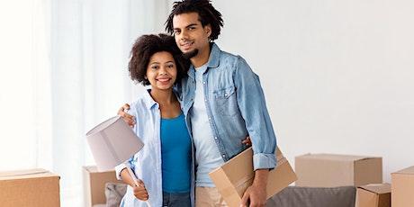 First Time Homebuyer Webinar - Orange County, FL English tickets