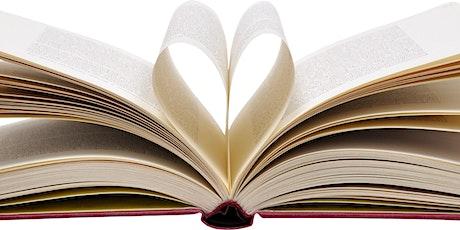 Take & Make Kits - Bibliotherapy Journal tickets
