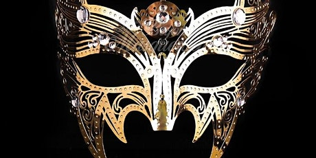"""Diamonds Are Forever"" Masquerade Ball tickets"