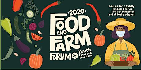 2020 Food & Farm Forum tickets