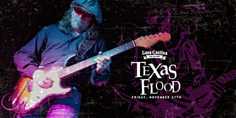Texas Flood with Special Guest [4-Ticket Minimum for a Table] tickets