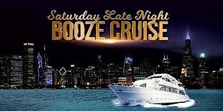 SATURDAY NIGHT LIVE   Hiphop Reggaetón NIGHT BOOZE   CRUISE tickets