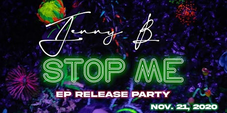 JENNY B's EP RELEASE RAVE tickets