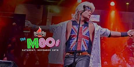 The M80's with Special Guest [4-Ticket Minimum for a Table] tickets