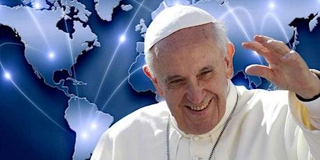 La Prima Canzone per Papa Francesco by Antonio Cospito biglietti