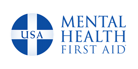 USA Adult Mental Health First Aid Training tickets
