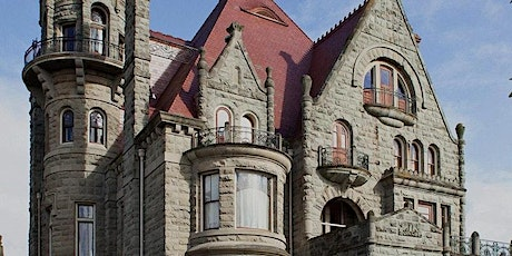 Self-Guided Castle Tour - December 2nd, 2020 tickets