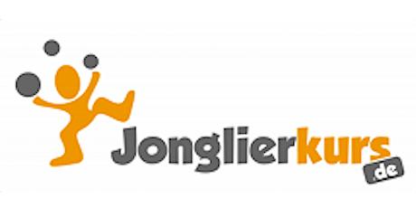 Jonglieren für Fortgeschrittene - So, 10.01.2021 Tickets