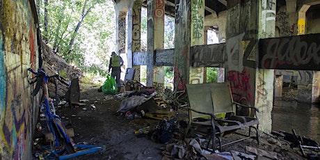 SB Clean Creeks  TEAM 222 Cleanup  Guadalupe River at Saint John's Bridge tickets