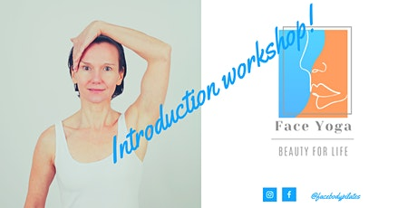 Face Yoga Method introduction workshop tickets