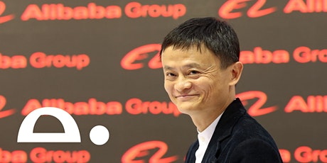 Is Jack Ma the world's greatest entrepreneur? tickets