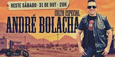 CULTO BOLA DE NEVE POA_SÁBADO 20H billets