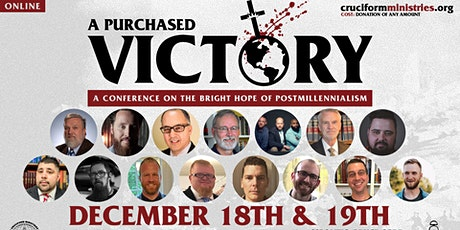A Purchased Victory Online Conference tickets