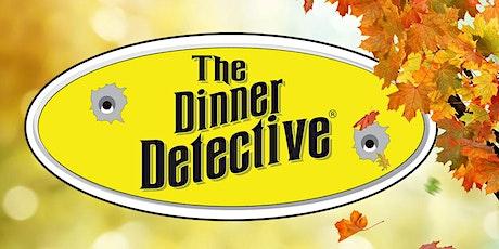 The Dinner Detective Interactive Murder Mystery Show - Salt Lake City, UT tickets