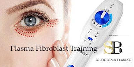 Plasma Fibroblast Training in New York, NY tickets