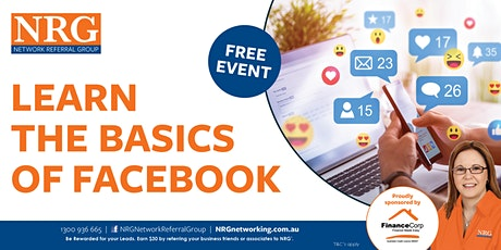 Learn the Basics of Facebook tickets