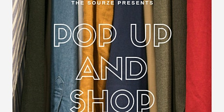 POP UP AND SHOP - PRE BLACK FRIDAY tickets