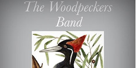 THE WOODPECKERS BAND LIVE AT THE WHITE HART PUBLIC HOUSE tickets