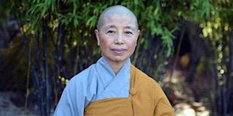 Self-Awareness with Venerable Thuân Tuê tickets