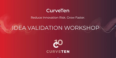 Idea Validation Workshop tickets