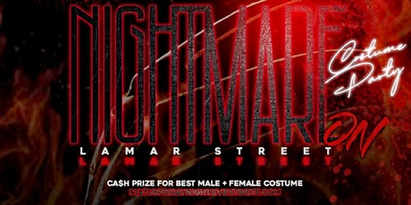 #TherapyFridays     The Biggest Costume Party In Texas  Cash Prize Winners tickets