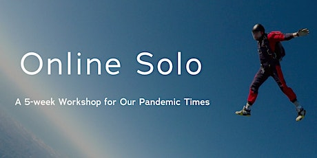 Online Solo Recital and Masterclass tickets