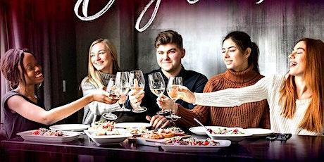 Degustação Vinho Leve ingressos