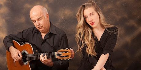 Esteban Morgado & Julia Morgado boletos