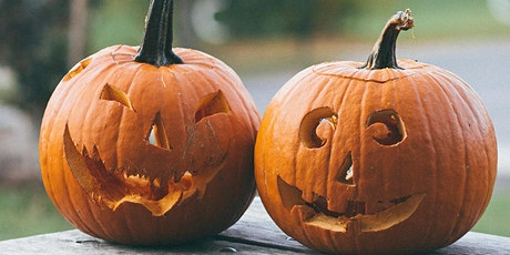Pumpkin Carving Contest tickets
