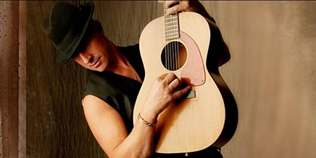 An Intimate Evening with Anthony Mazzella tickets