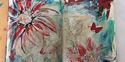 Art Journal Bible Series: The Book of Mark