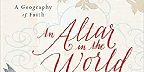 Altar in the World Book Study tickets