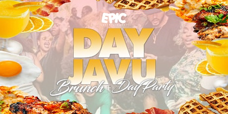 DAYJAVU: Brunch + Day Party tickets