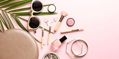 MakeUp Masterclass for an adult and child tickets