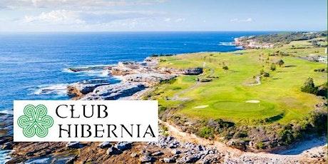Club Hibernia Golf Day 2020 tickets